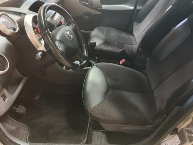 Toyota Aygo 1.0 12V VVT-I Calvin Klein Airco 5 drs