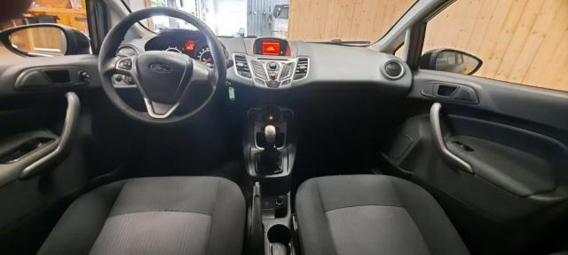 Ford Fiesta 1.25 TREND 5 deurs Airco 110dkm