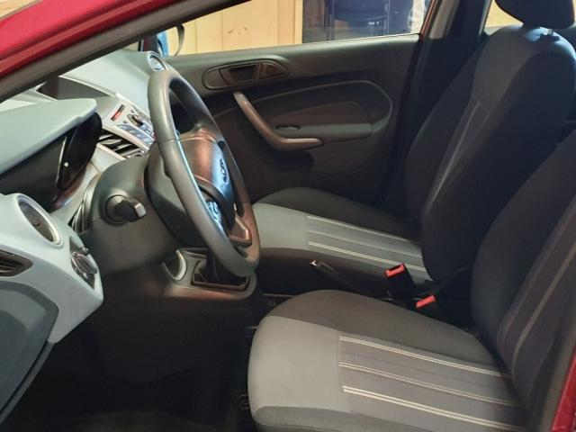 Ford Fiesta 1.25 TREND 5 deurs Airco 130dkm