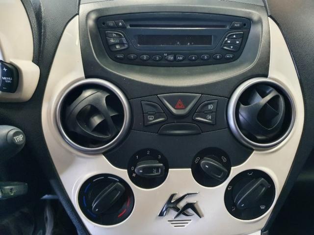 Ford Ka 1.2 TITANIUM 2009 AIRCO 117DKM!!