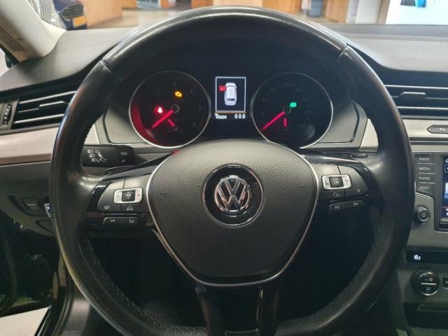 Volkswagen Passat VARIANT 2.0 TDI 150PK DSG COMFORTLINE