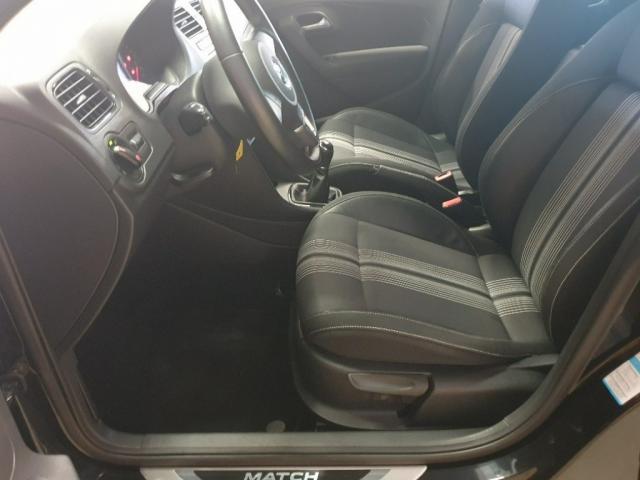 Volkswagen Polo 1.2 TSI 90PK 5drs cruise-control 1ste eigenaar