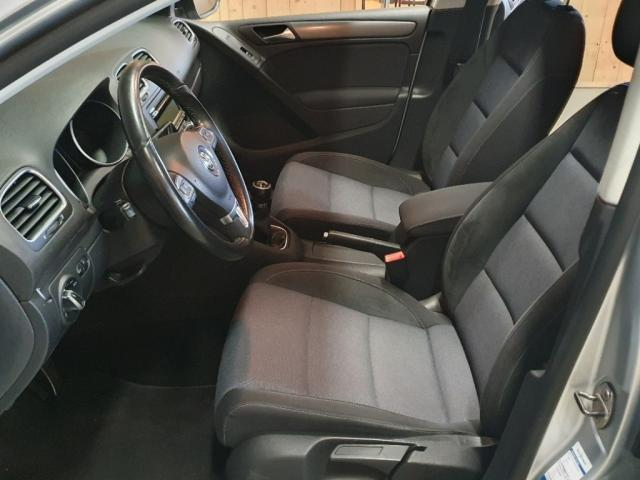 Volkswagen Golf 1.4 TSI COMFORTLINE / STYLE 1ste eigenaar