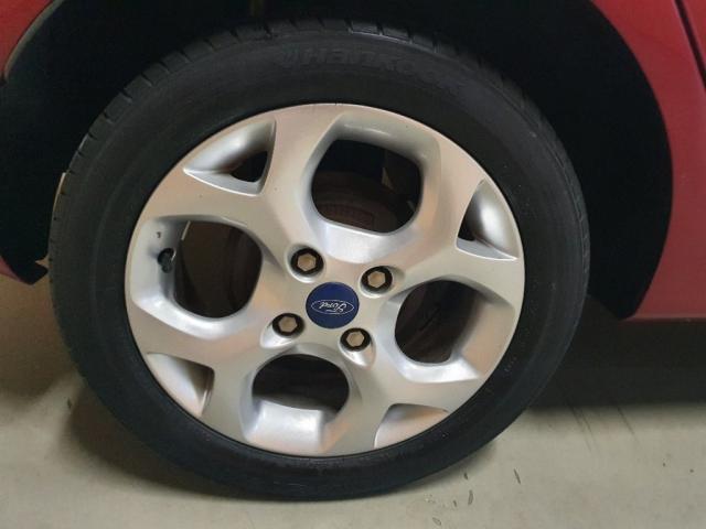 Ford Fiesta 1.25 TITANIUM 5drs airco nieuwe distributie riem