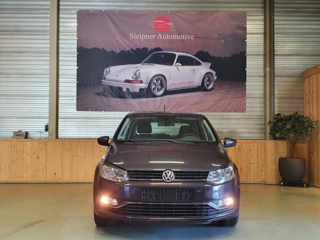 Volkswagen Polo 1.2 TSI Automaat 5drs Airco Trekhaak