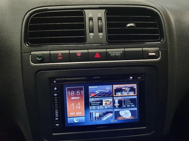 Volkswagen Polo 1.2 EASYLINE Airco Navigatie