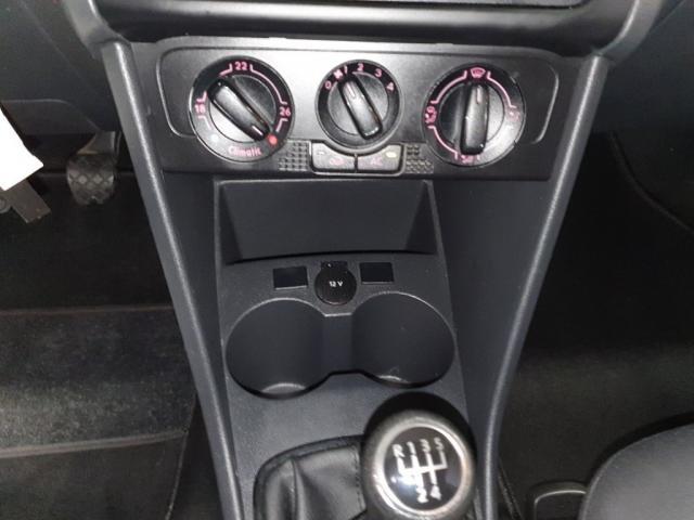 Volkswagen Polo 1.2-12V TRENDLINE