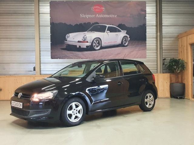 Volkswagen Polo 1.2 Comfortline 5 drs airco 92.000DKM