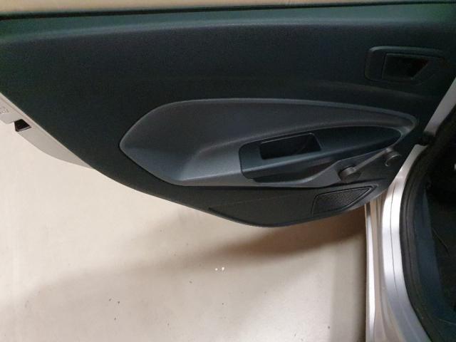 Ford Fiesta 1.25 TREND 5 deurs Airco 129dkm