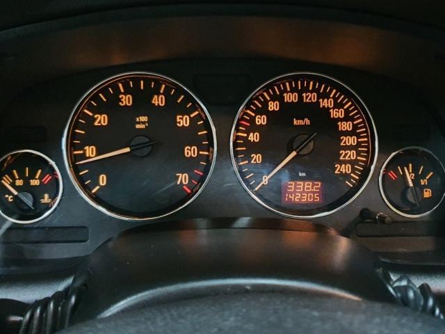 Opel Astra 1.6-16V CABRIO BERTONE 142dkm