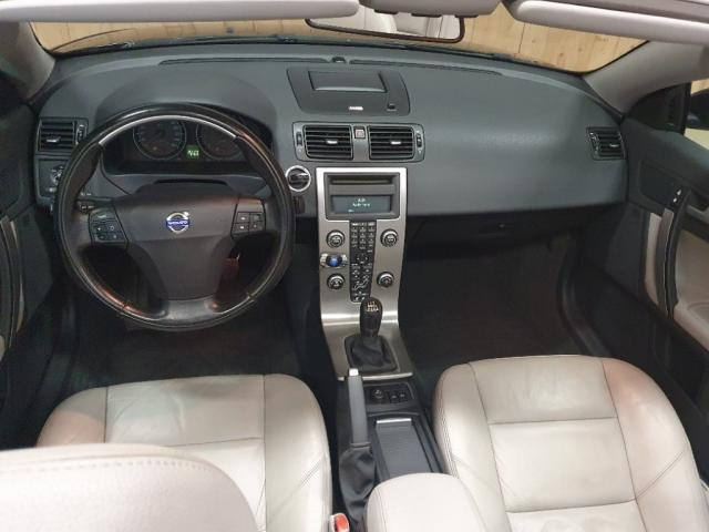 Volvo C70 2.5 T5 Summum 220 PK Leer Trekhaak