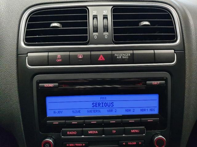 Volkswagen Polo 1.4-16V COMFORTLINE 5DRS AIRCO