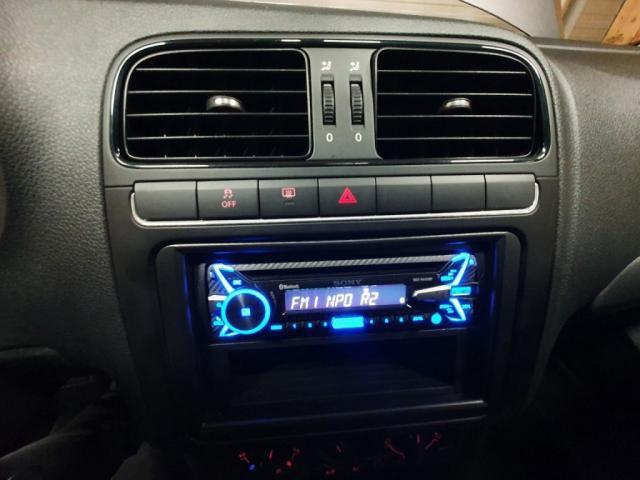 Volkswagen Polo 1.4-16V COMFORTLINE