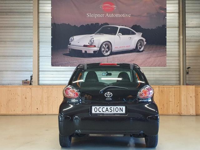 Toyota Aygo 1.0-12V COMFORT Airco 5 Drs Nieuwe APK