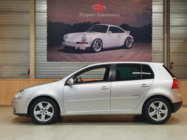 Volkswagen Golf 1.4 TSI COMFORTLINE 5 drs Airco Cruise control