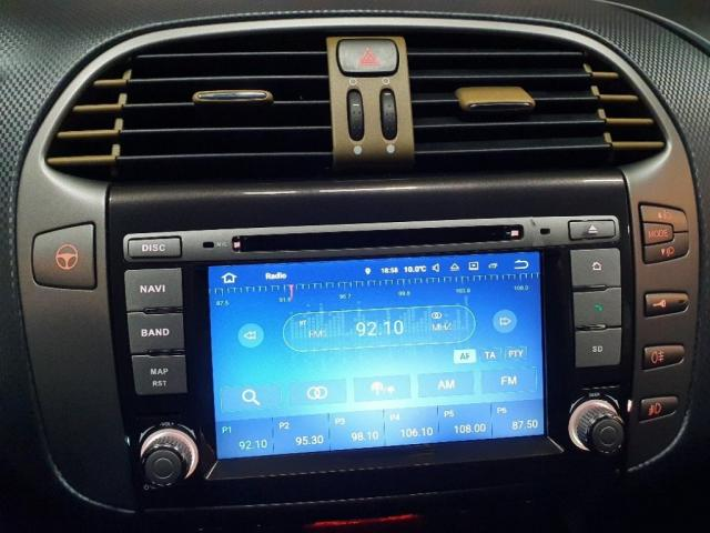 Fiat Bravo 1.4 16V Dynamic 5 drs Airco Navigatie