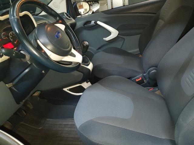 Ford Ka 1.2 TITANIUM Airco Nieuwe APK