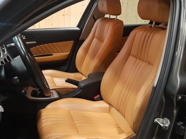 Alfa Romeo 159 2.2 JTS DISTINCTIVE nieuwe APK