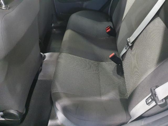 Opel Corsa 1.2-16V Silverline AircoAfn trekhaakCruise control