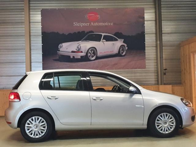 Volkswagen Golf 1.4 TSI AUTOMAAT 5drs Airco