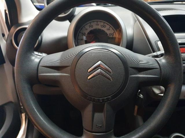 Citroën C1 1.0-12V AMBIANCE