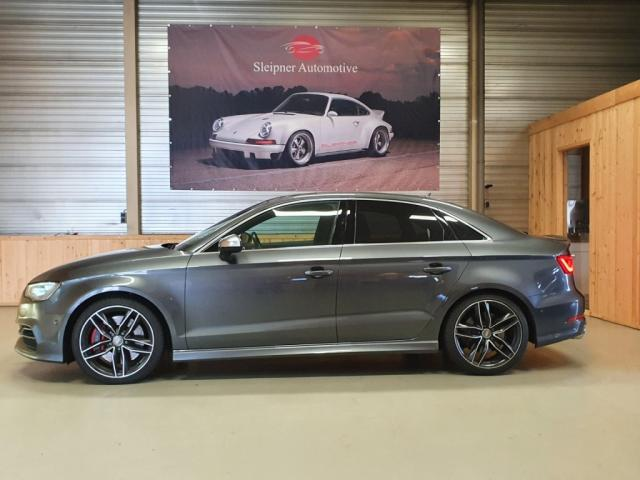 Audi S3 Audi S3 Limousine 2.0 TFSI 390pk quattro Pro Line Plus S-Tronic