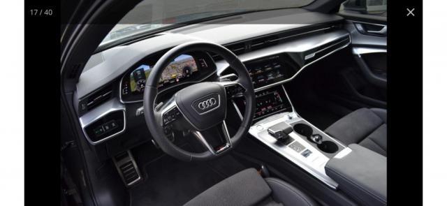 Audi A6 50 TDI Quattro Pro Line S 286PKPanoB&O 4 wiel besturing