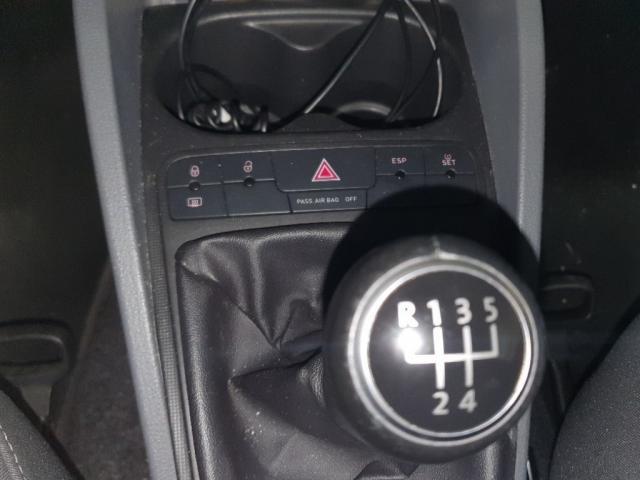 SEAT Ibiza 1.2 TDI COPA PLUS ECOMOTIVE
