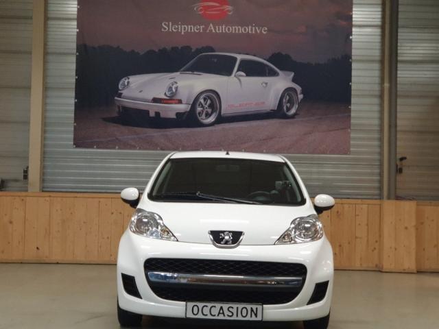 Peugeot 107 1.0-12V Millesim 200 5-drs 80.000dkm Airco Garantie