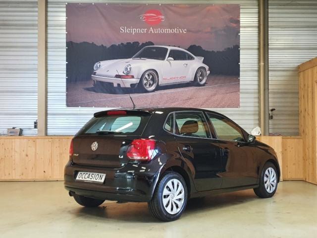 Volkswagen Polo 1.4-16V COMFORTLINE 5 drs 109.000KM