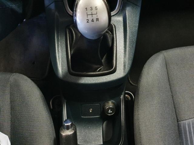 Ford Fiesta 1.25 TREND 5 deurs Airco 91.018dkm