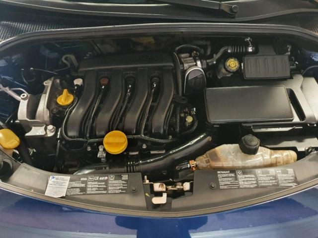 Renault Clio 1.4-16V EXTREME Airco nieuwe APK