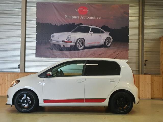 Škoda Citigo 1.0 GRT. SPORT 75 PK Navi