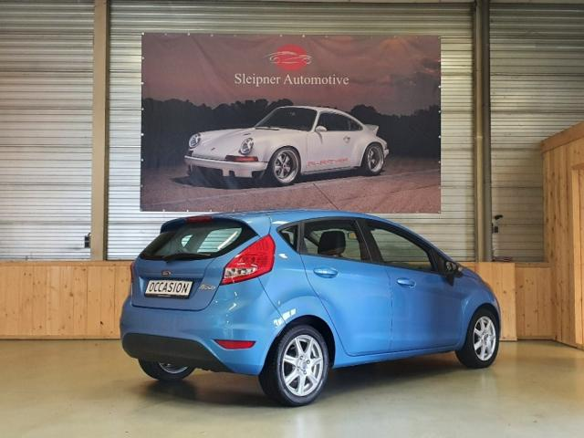 Ford Fiesta 1.25 TREND 5Drs Airco