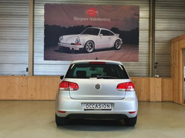 Volkswagen Golf 1.2 TSI 86PK Style 5Drs Navigatie 1ste eigenaar
