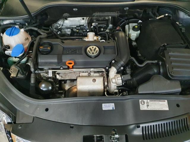 Volkswagen Eos 1.4 TSI HIGHL. BL.M Navigatie Leer