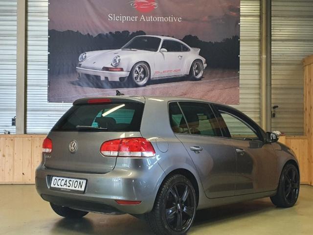 Volkswagen Golf 1.4 EASYLINE 80 PK 5 DRS NAVI WEINIG km!!