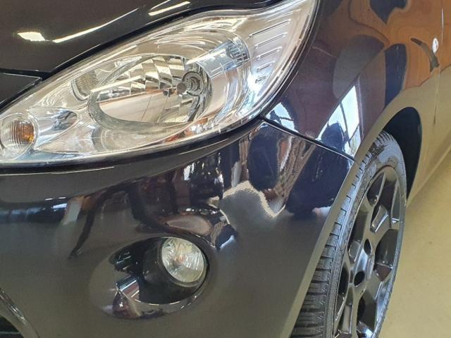 Ford Ka 1.2 TITANIUM X Airco Nieuwe APK