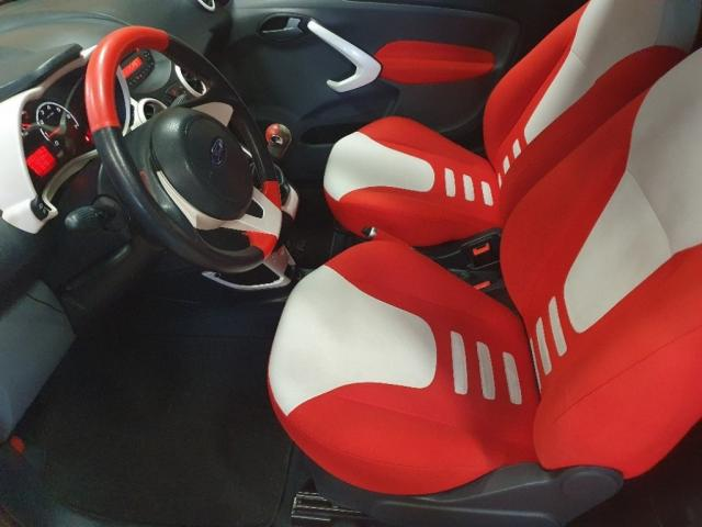 Ford Ka 1.2 TITANIUM / Sport Airco Nieuwe APK