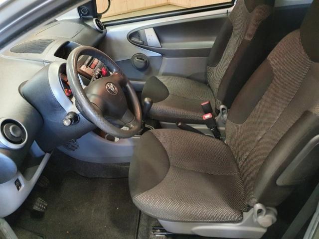 Toyota Aygo 1.0-12V COMFORT Airco 3 Drs Nieuwe APK