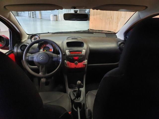 Citroën C1 1.0-12V AMBIANCE 3 drs Airco