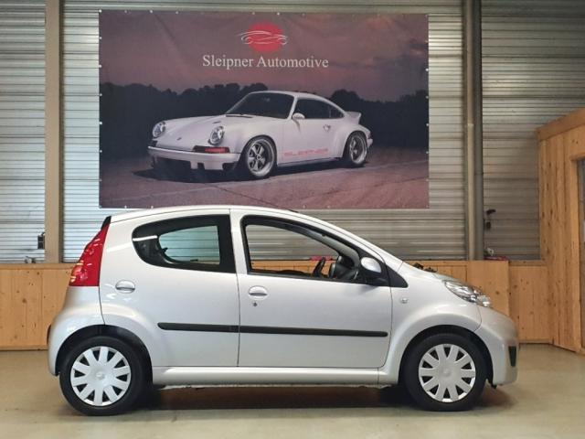 Peugeot 107 1.0 ACCESS ACCENT 5 drs Airco nieuwe APK