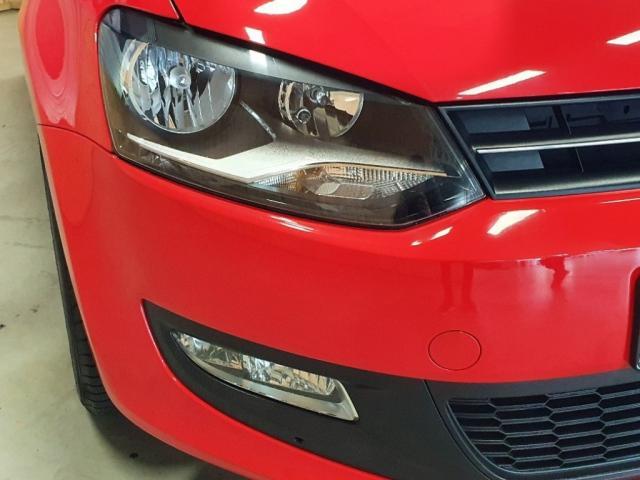 Volkswagen Polo 1.4-16V COMFORTLINE 5 DRS Airco