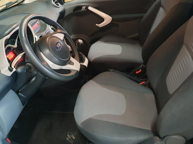 Ford Ka 1.2 TITANIUM 2010 Airco 77286KM!!
